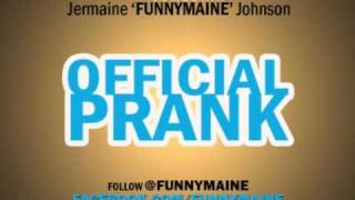 DEMONCHILD (FunnyMaine Prank)
