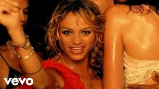 Клип Paulina Rubio - I'll Be Right Here (Sexual Lover)