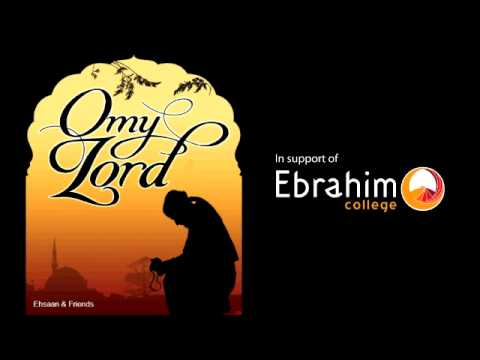 Isnt it So Funny - Ehsaan Tahmid - O My Lord