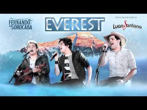 Fernando & Sorocaba - Everest (part. Luan Santana)