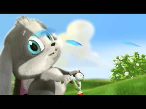 Beep Beep - Snuggle Bunny Aka Jamster Schnuffel Bunny   (english) video