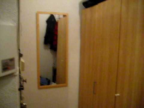 Single Room QUEVEDO (Madrid)