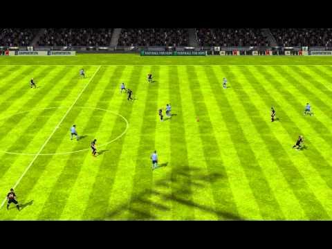 FIFA 14 Android - vatvatvat365 VS Sydney
