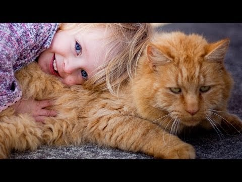 8 Awesome Kids With Awesome Pets