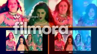Pori Full Video Song | Roshan | Pori Moni | Kanika Kapoor | Akassh | Rokto Bengali Movie 2016