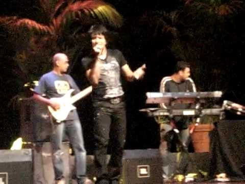 Maine Dil Se Kaha - K.k. Live 3 Okt. 2009 video