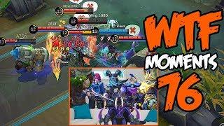 Mobile Legends WTF Moments 76