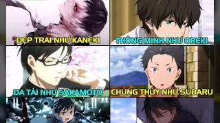 Ảnh chế Anime cùng các fan Anime hay còn gọi là Otaku (tập 7)