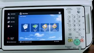 How to Enable AirPrint on the Canon imageRUNNER ADVANCE Series | SumnerOne