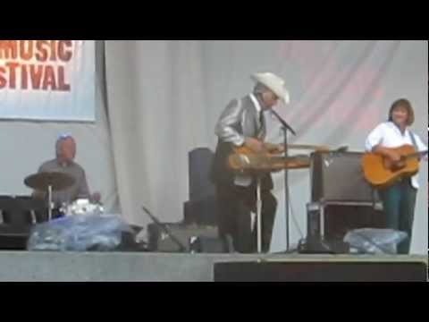 Junior Brown - Secret Agent Man