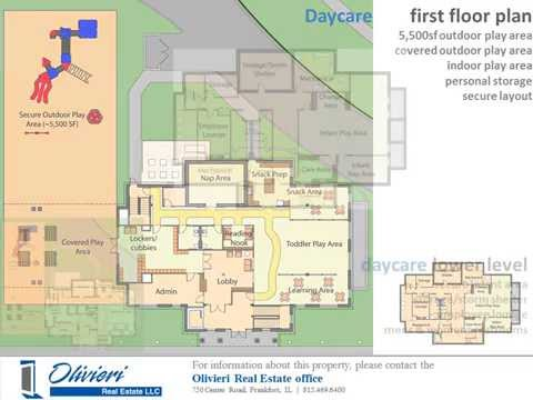 22200 Wolf Road Day Care Option - Now Leasing