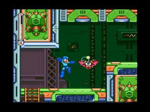 Mega Man VII - Mega Man VII BLIND (3 of 4) - User video