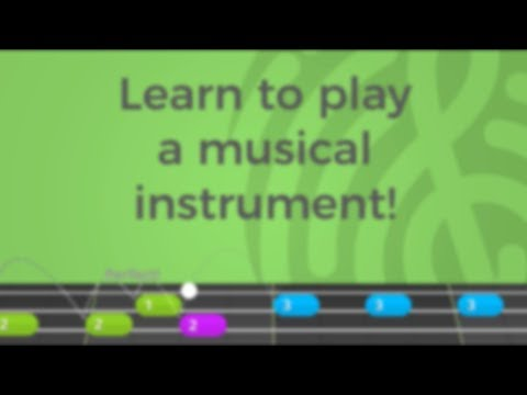 Yousician -  Learn Guitar, Piano, Bass & Ukulele APK Cover