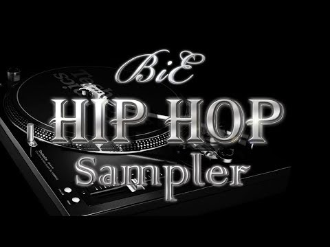 Hip Hop   Rap Instrumental Beats - Sampler Vol. 1 [emotional Music] video