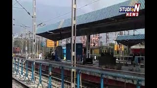 Swachhta Awards for Visaka Railway Station | India Today Group