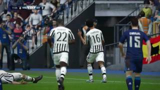 Fifa 16 - Co-op Seasons Golleri #1