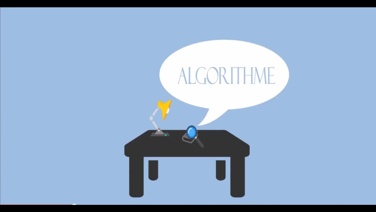 Etymologie du mot algorithme youtube for Etymologie du mot miroir