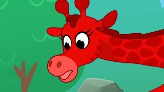 Morphle   Morphle And The Missing Animals   Animals for Kids   Learning for Kids   Kids Videos