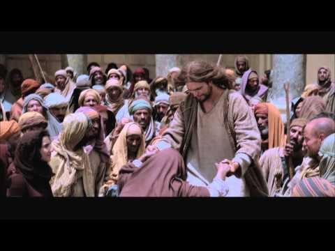 Ceelo Green - mary Did You Know [the Bible Clip] video