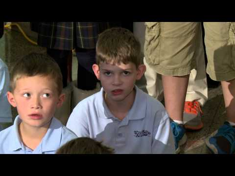 Waco Baptist Academy song 1