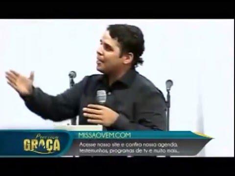 Pregação Chocante A volta de Jesus