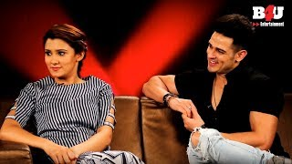 Buzz Aastha Gill Priyank Sharma Exclusive Interview B4u Star Stop