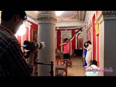 | Behind The Scenes | Akash + Pooja | Pre Wedding | MP3