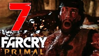 LA MORTE DI KAROOSH? - FAR CRY PRIMAL [Walkthrough Gameplay ITA HD - PARTE 7]