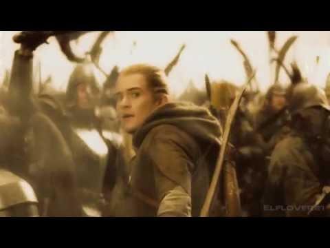 Legolas || Danuvius