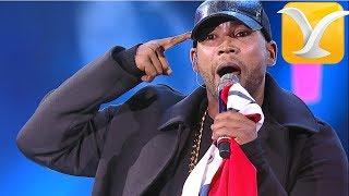 Download lagu Don Omar -  Festival de Viña del Mar 2016 - Presentación Completa HD