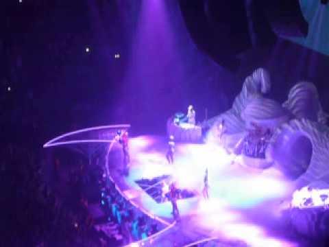Lady Gaga ArtRave: The Artpop Ball 2014 Manchester Artpop