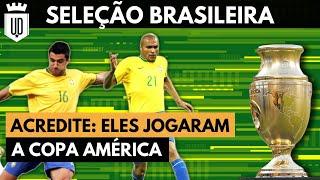 Copa América: convocações mais bizarras dos últimos tempos | UD LISTAS