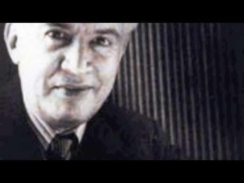 Manuel Maria Ponce - Variacions Sobre Un Tema De Antonio Cabezon