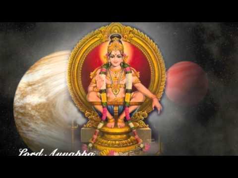 Harivarasanam Swami Ayyappa Samarpanam flute & composing by...
