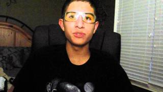 SPECIAL MW3 GUNNAR OPTIKS FULL REVIEW VIDEO