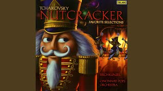 Tchaikovsky The Nutcracker Ballet Op 71 Act Ii No 10 Scene 34 The Magic Castle In The