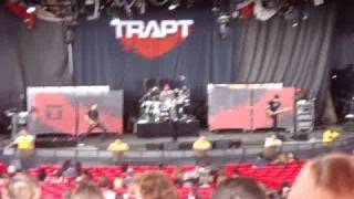 Watch Trapt Cover Up video