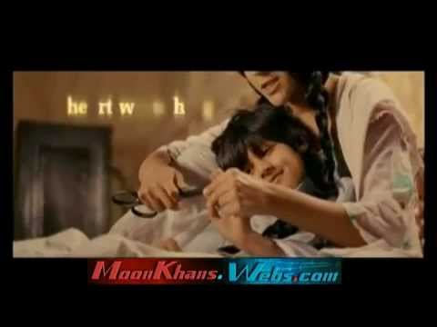 Din Preshan Hain - Sajjad Ali (Film version full song)