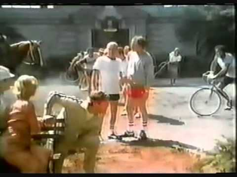 EF Hutton Commercial 1979