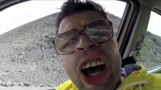 PARANIENORMALNI - Kryspin i wulkan