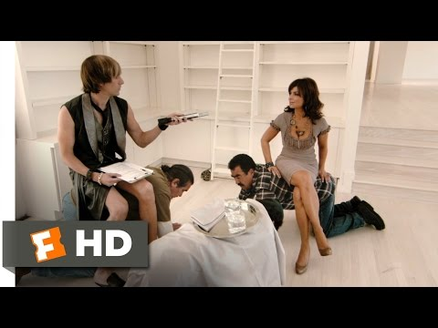 Brüno (3/10) Movie CLIP - Mexican Chair People (2009) HD