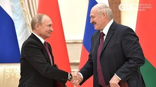 What Lukashenko learned from Crimea | Global trends video reports