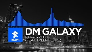[Dubstep] DM Galaxy - Paralyzed feat. Tyler Flore [NCS Release]