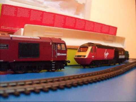 Model Railway Showcase 13/08/2009