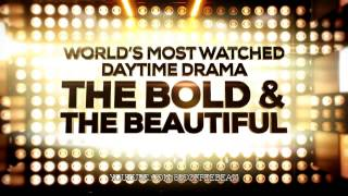 B&B IS MOST WATCHED PROMO Brooke Bill Liam Rick Maya Y&R Nick Cane Lily Young Restless Talk Preview