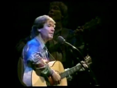 THIS OLD GUITAR - John Denver