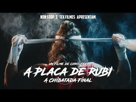 A PLACA DE RUBI - A Chibatada Final (FILME COMPLETO) Vídeos de zueiras e brincadeiras: zuera, video clips, brincadeiras, pegadinhas, lançamentos, vídeos, sustos