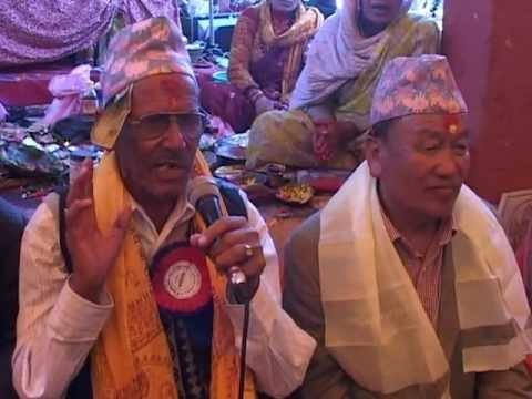 Tado Bhaka In Karaputar Lamjung Part 4 Of 5 video