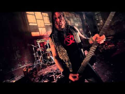 DESTRUCTION - Carnivore (OFFICIAL VIDEO)