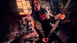 DESTRUCTION - Carnivore OFFICIAL VIDEO